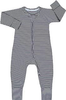 Dim Baby Pyjama Côtelé Mixte Bébé