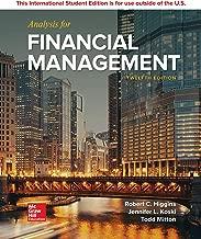 Best analysis for financial management robert higgins Reviews
