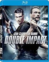 Best double impact blu ray Reviews