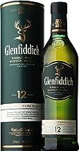 シングルモルト ウイスキー グレンフィディック12年 [イギリス 700ml ]