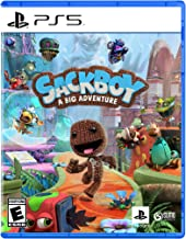 Sackboy: A Big Adventure – PlayStation 5