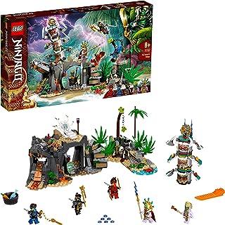 LEGO Le Village des Gardiens