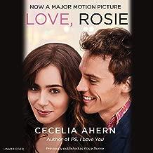 love rosie audiobook