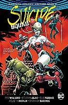 Suicide Squad: The Rebirth Deluxe Edition - Book 3 (Suicide Squad (2016-2019))
