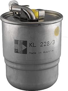 Mercedes-Benz 642 092 01 01, Fuel Filter