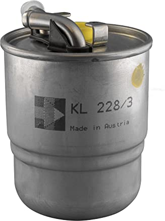 amazon com mercedes fuel filters filters automotive Mercedes-Benz ML320 Fuel Filter