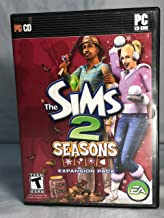 Best the sims 2 seasons pc Reviews