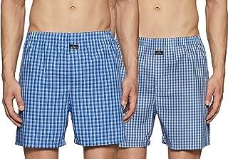 Jockey Men 1222-0210 Boxer Shorts