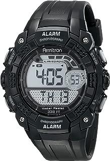 Men's 408209BLK Digital Watch