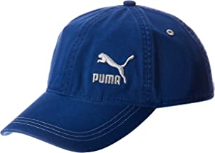 PUMA Dad Cap Elektro Blue