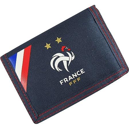 Equipe de FRANCE de football Portefeuille FFF - Collection Officielle