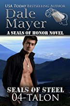 dale mayer seals of steel