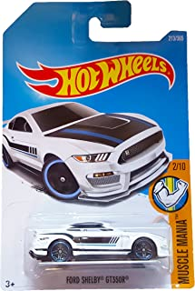Best hot wheels shelby mustang Reviews