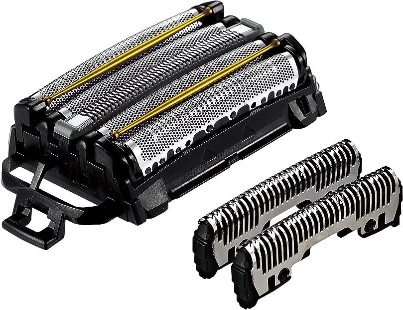 成功したデュアル散逸パナソニック 替刃 メンズシェーバー用 セット刃 ES9038