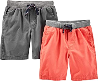 Toddler Boys' 2-Pack Shorts