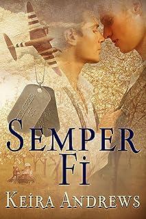 Semper Fi: Historical Gay Romance (English Edition)