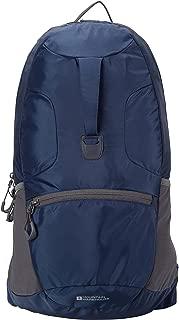 Mountain Warehouse Cascade 18L Backpack - Mini Travel Rucksack Bag