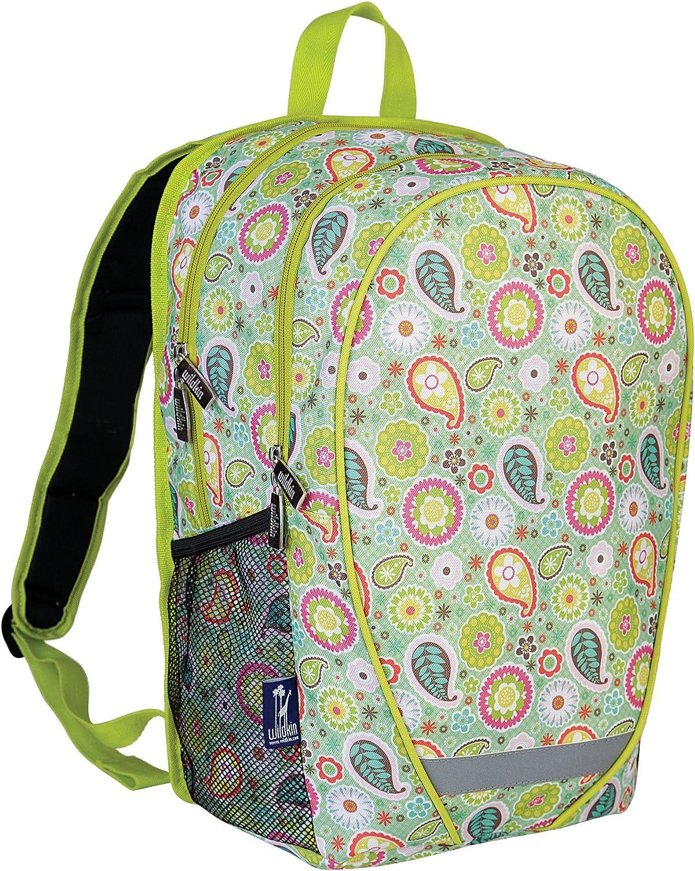 Wildkin Spring Bloom Comfortpak Backpack