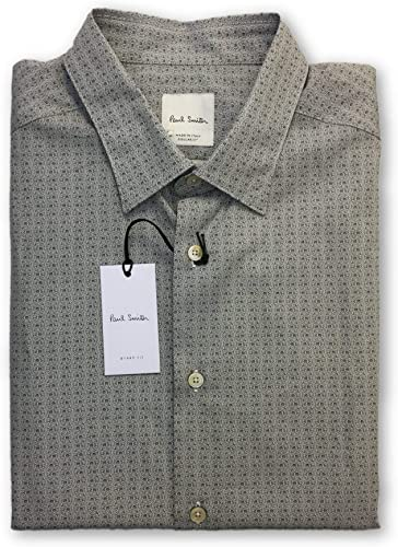 Paul Smith Shirt in gris - 17