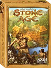 Best stone age board game Reviews