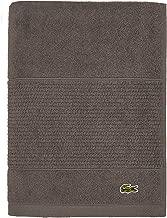 "Lacoste Legend Towel, 100% Supima Cotton Loops, 650 GSM, 30""x54"" Bath, Falcon"