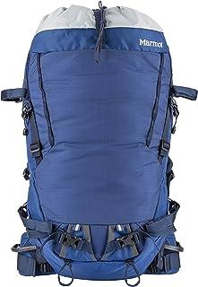 Eiger 32 Senderismo Ligera, Daypack, Mochila De Viaje, Ideal para Trekking Y Deporte, Unisex Adulto, Estate Blue/Total Eclipse, 32 L