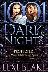 Protected: A Masters and Mercenaries Novella Kindle Edition