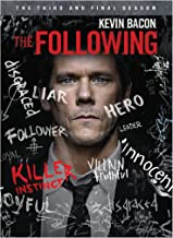 Following, The: S3 (DVD)