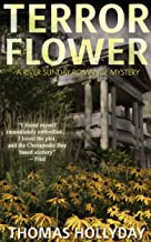 Terror Flower (River Sunday Romance Mysteries Book 5)