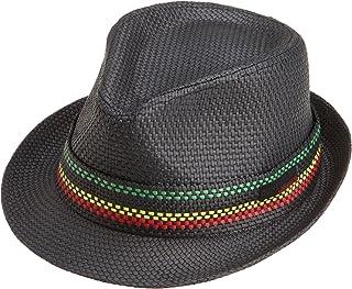 Quiksilver Men's Pack Rat Fedora Hat
