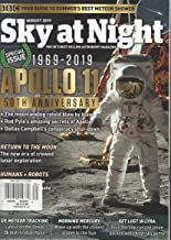BBC Sky At Night Magazine August 2019 Special Issue Apollo 11