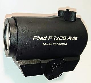 Pilad P1X20 Avis Reddot GEN2 正規輸入品