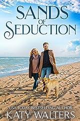 Sands of Seduction: A Regency Suspense Romance - Time Travel Kindle Edition