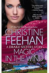 Magic in the Wind (Sea Haven: Drake Sisters Book 1) Kindle Edition