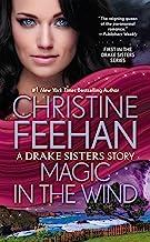 Magic in the Wind (Sea Haven: Drake Sisters Book 1)