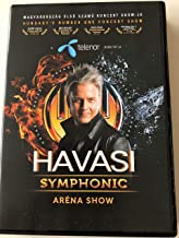Havasi Balázs: Symphonic Aréna Show 2015