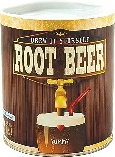 Copernicus - Brew it Yourself - Root Beer Kit