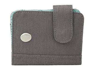 Haiku Kismet (Shale) Handbags