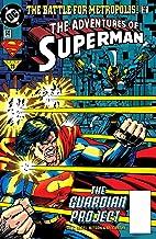 Adventures of Superman (1986-2006) #513