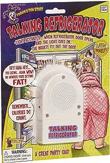 talking refrigerator gag