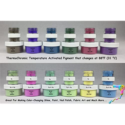 Color Changing Ink Amazon Com