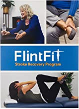 FlintFit Stroke Recovery Exercises: Therapy Videos for Hands, Arms, Core, and Legs