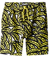 Stella McCartney Kids - Banana Swim Trunks Early (Toddler/Little Kids/Big Kids)