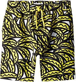 Banana Swim Trunks Early (Toddler/Little Kids/Big Kids)