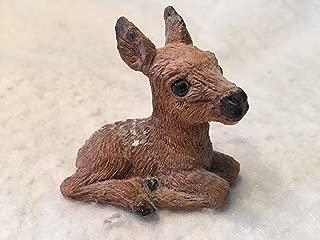 Stone Critter Littles - Fawn (Burnette Brown)