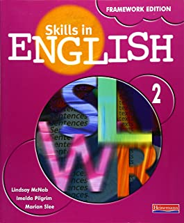 Skills in English Framework Edition Student Book 2