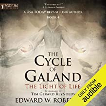 Best the light of life cycle of galand Reviews