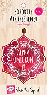 Best alpha omicron pi gifts Reviews