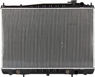 Spectra Premium CU2215 Complete Radiator for Nissan Frontier and Xterra