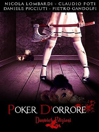 Poker dOrrore